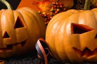 Tips Halloween Saludable